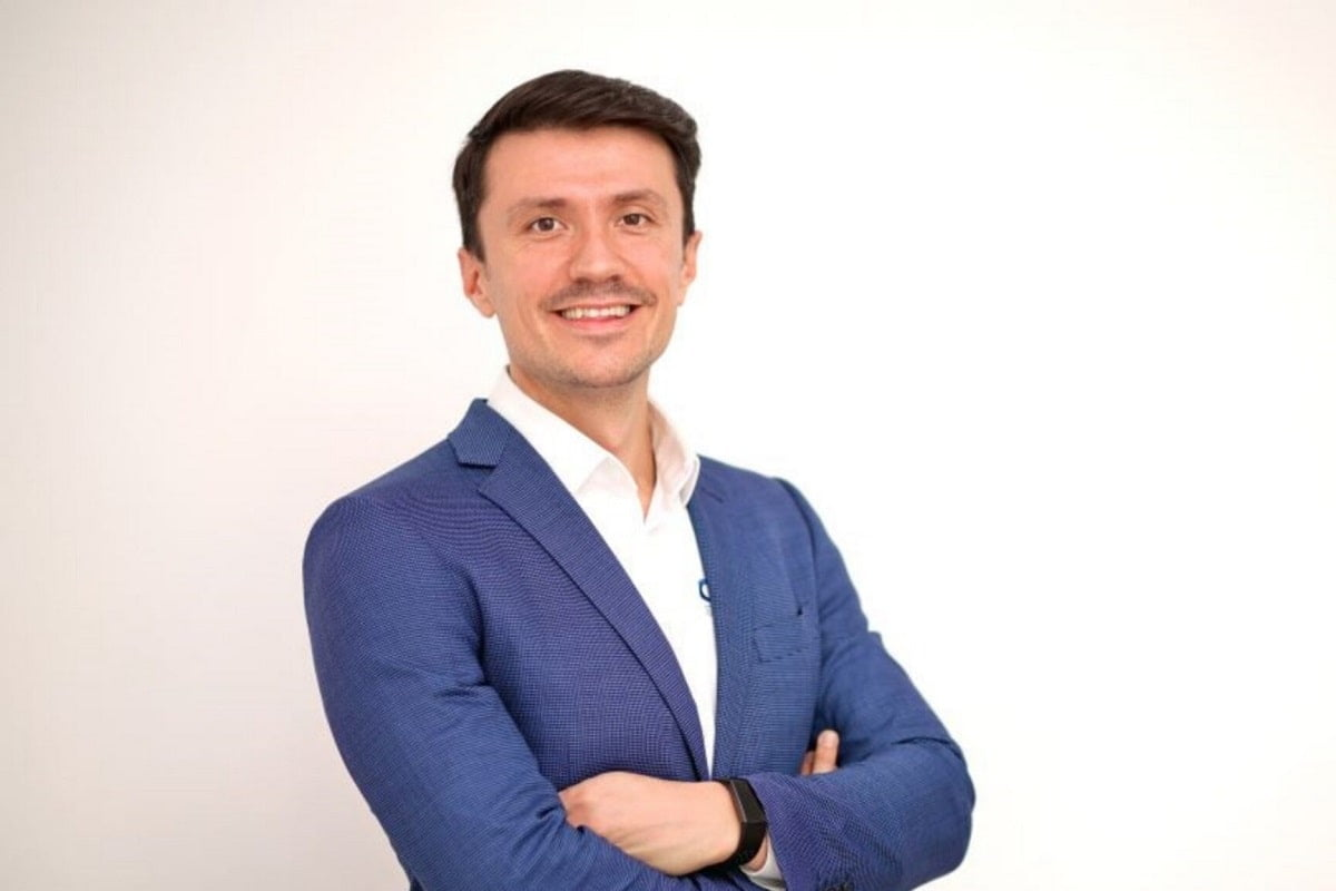 Alexandru Sgâncă Country Manager Counsel Group Frankfurt