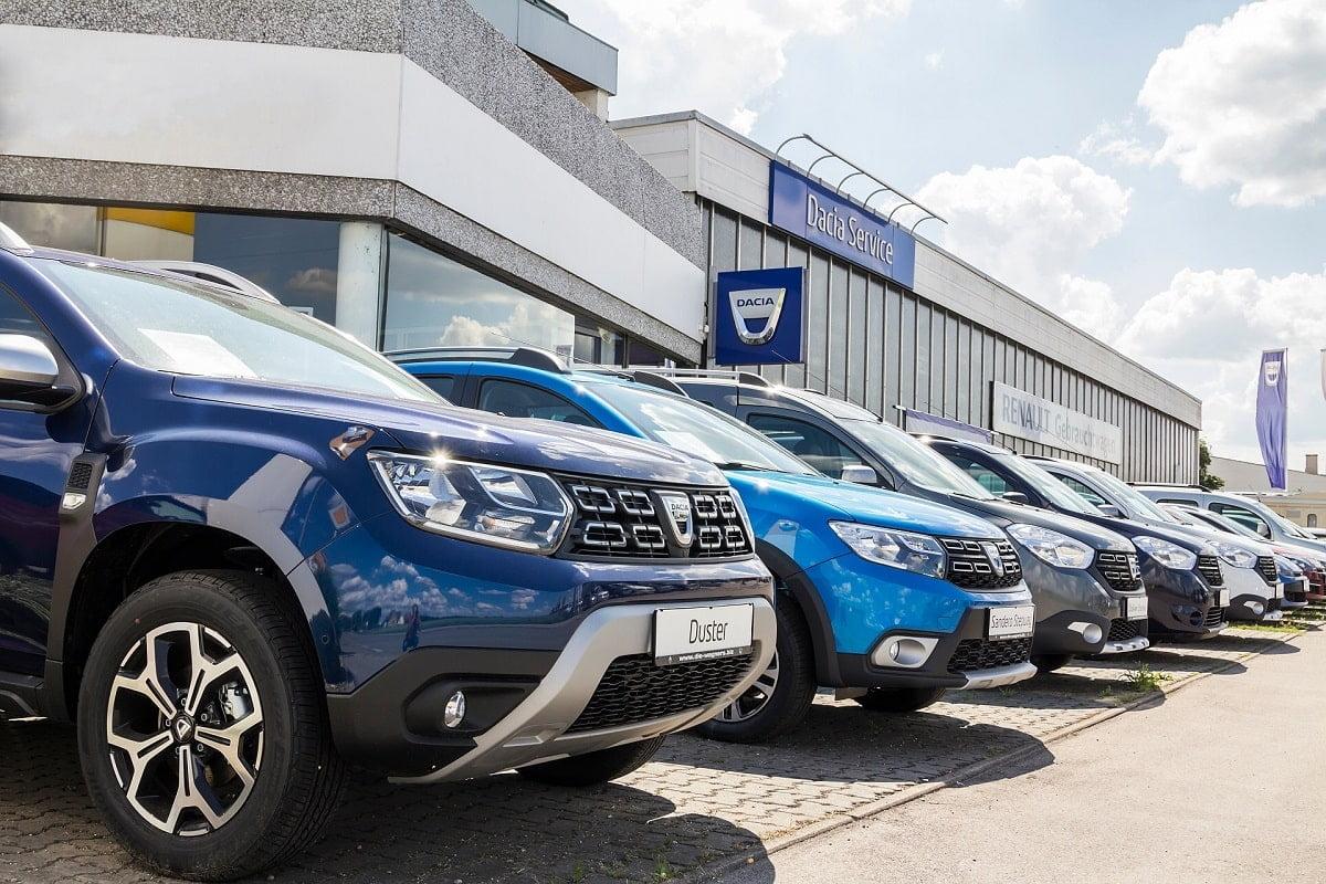 Dealer Dacia