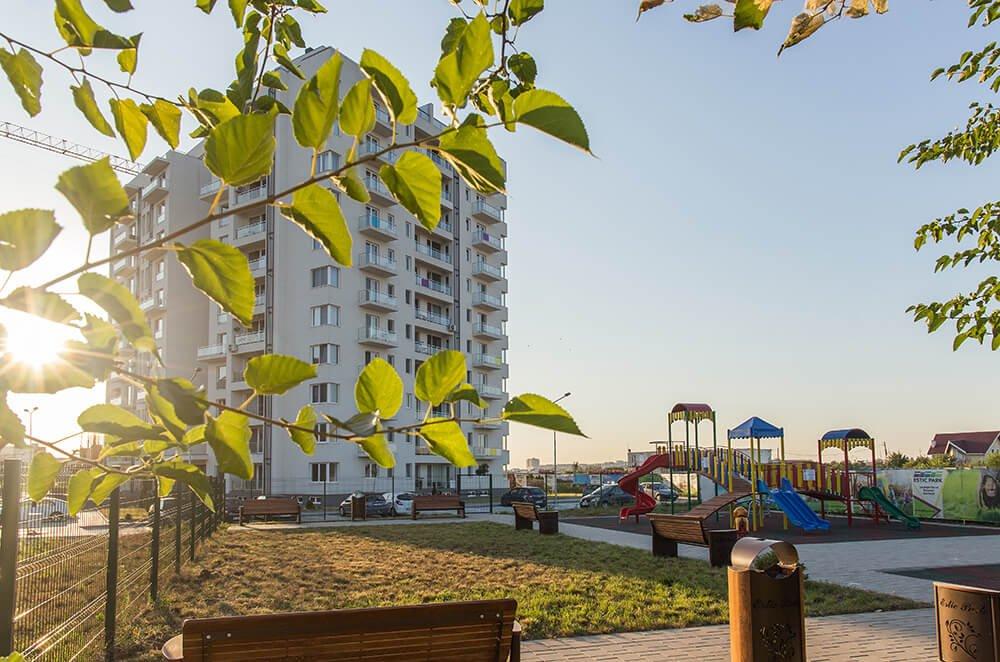 Estic Park