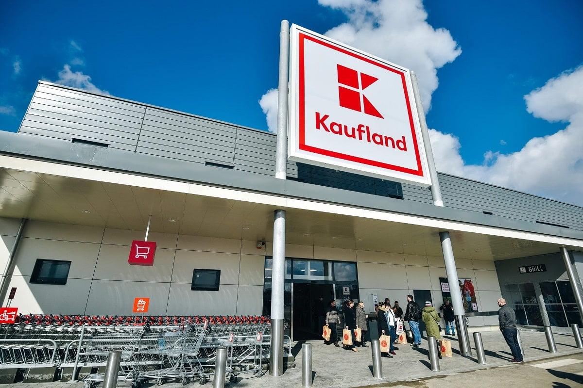 Kaufland Caracal