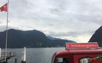 Lugano, Elvetia