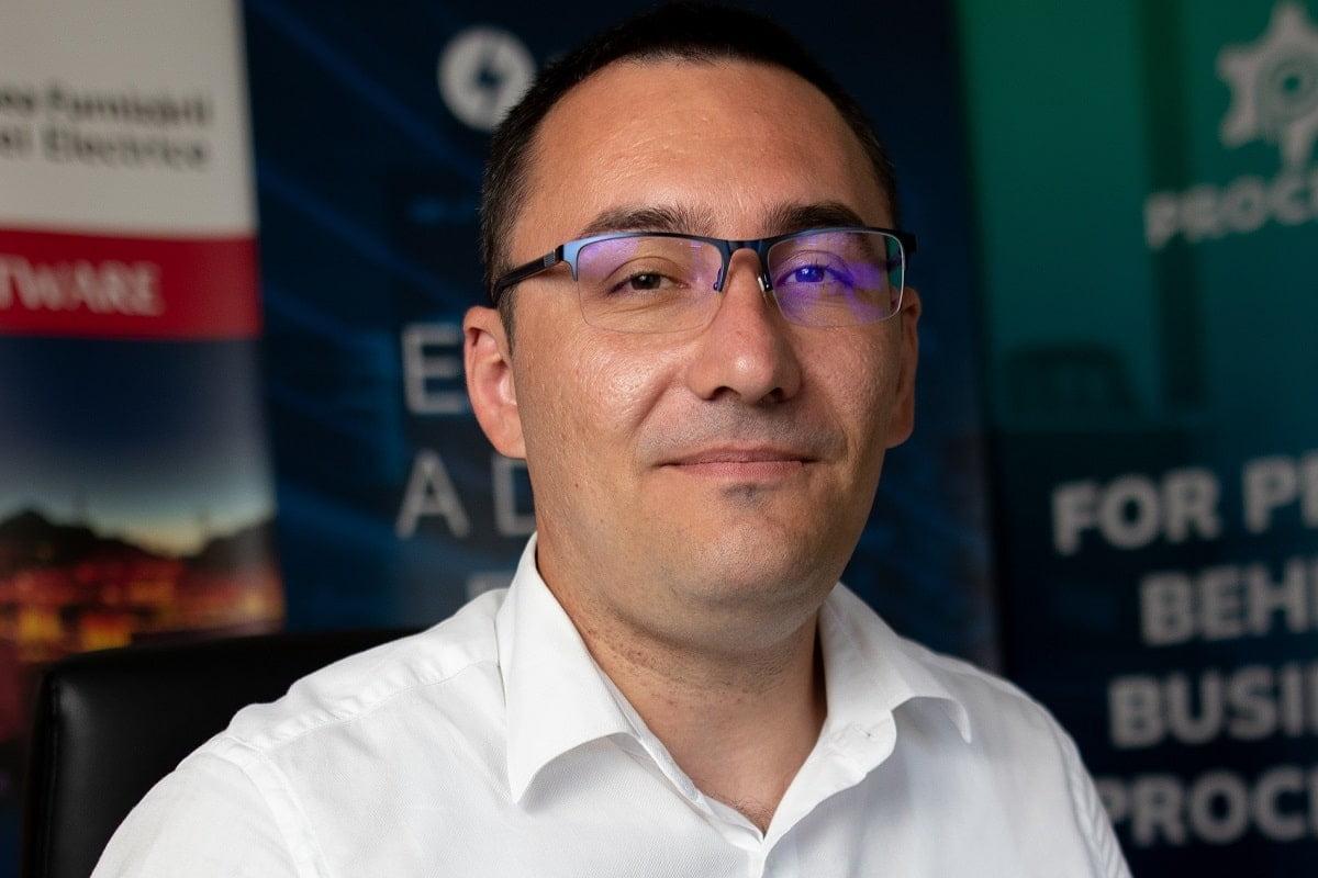Mihai Darzan CEO Ringhel