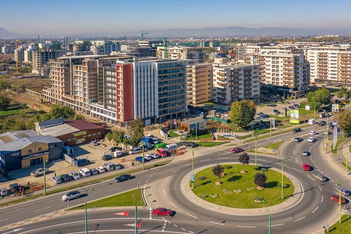 Qualis Properties Brasov