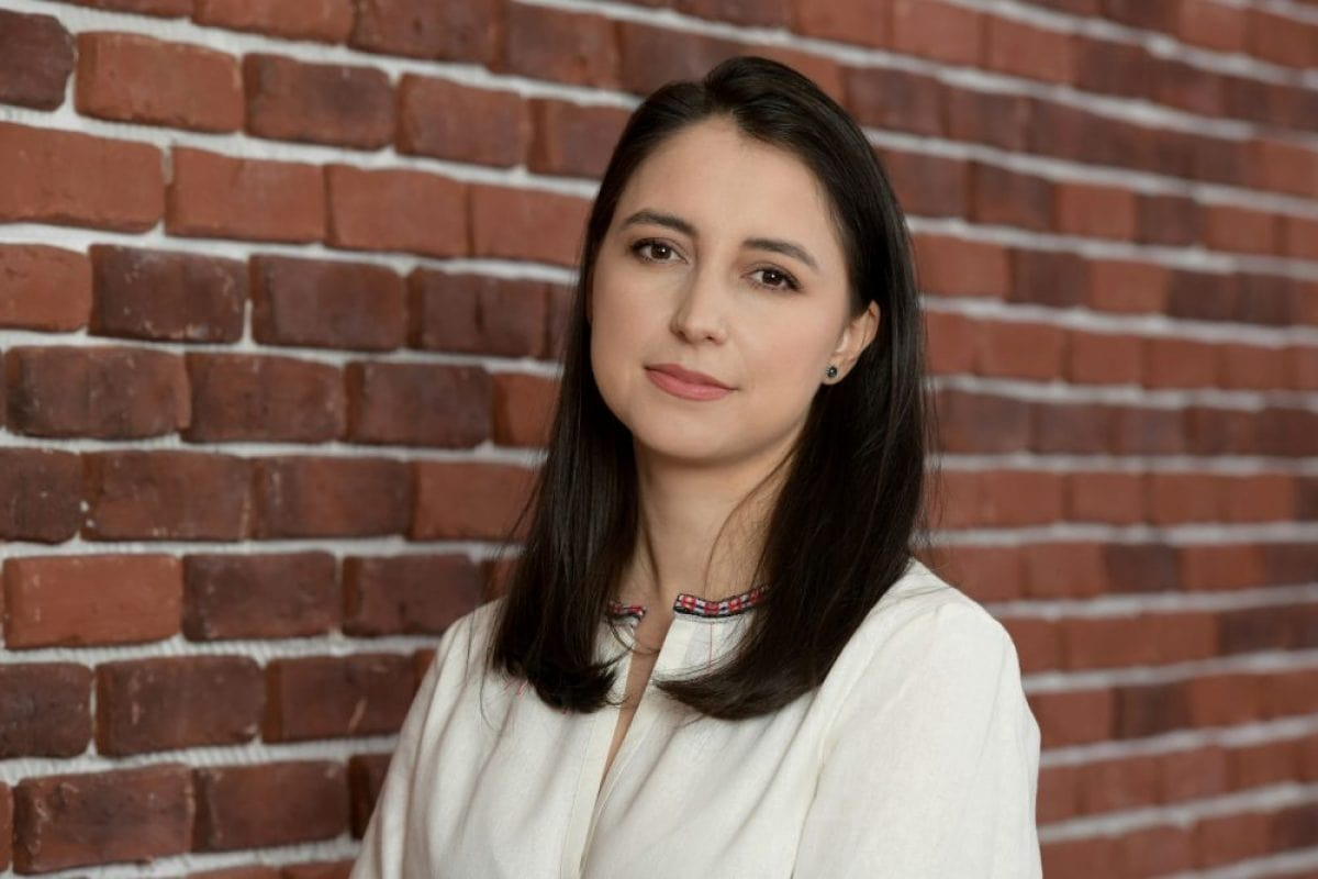Raluca Negrea Country Manager 2Performant