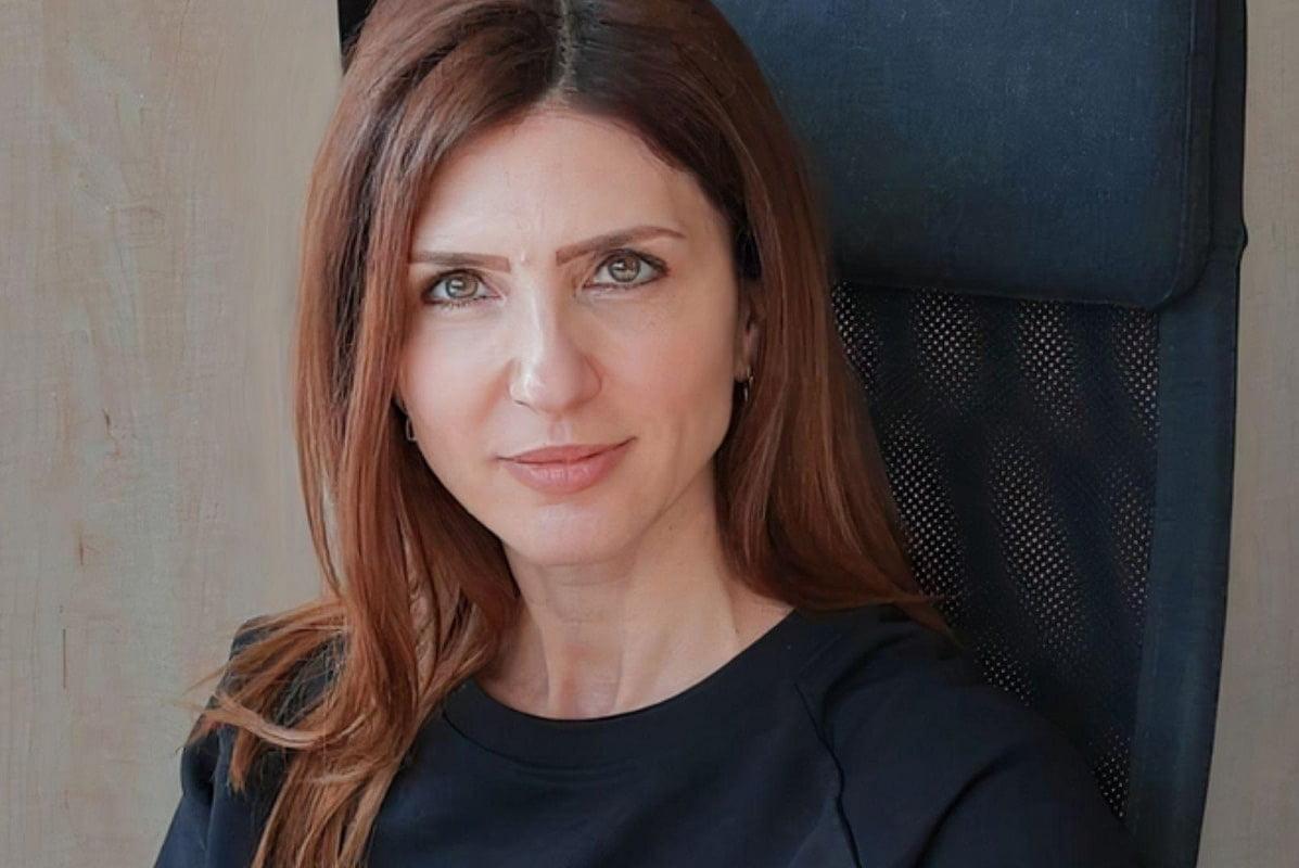 Roxana Draghici, Head of Sales, eJobs