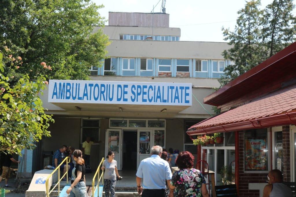 Spital Turnu Severin