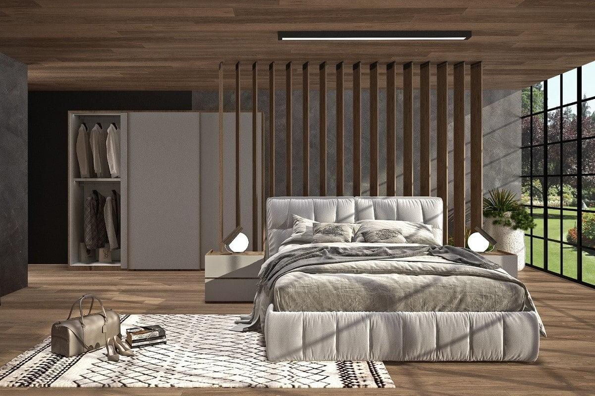 Dormitor Platinum Casa Magica Design