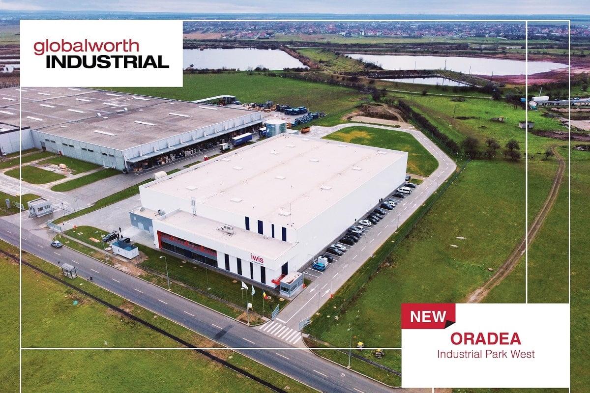 Globalworth Industrial IPW Oradea