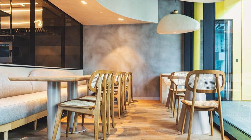 Restaurant Samsara Floreasca