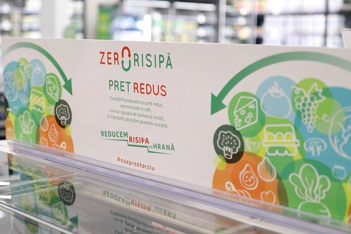 Zero Risipa Auchan
