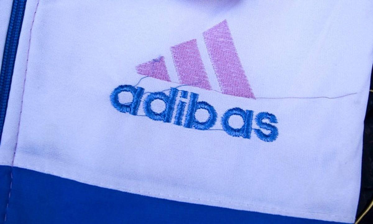 Adidas Adibas marca