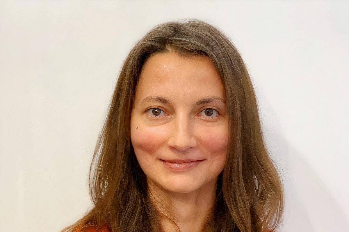 Ana Giurcă, fondator Loginro