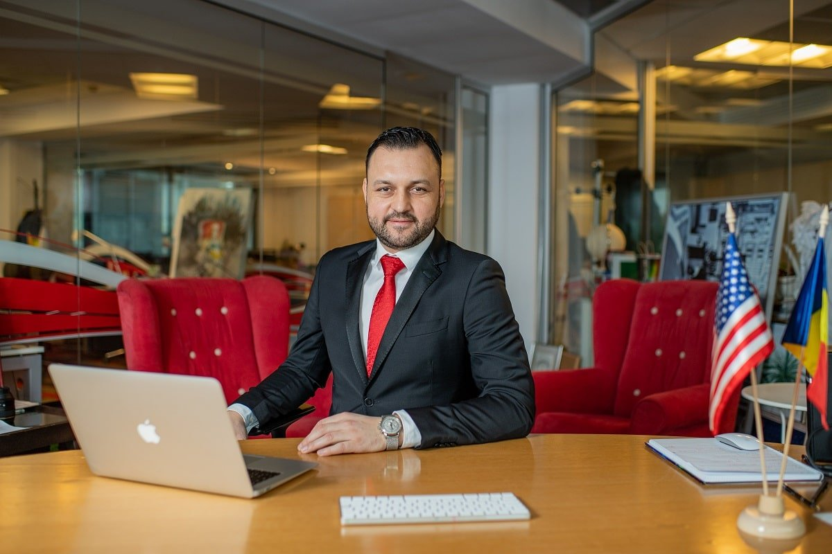 Andrei Botis CEO Appraisal & Valuation