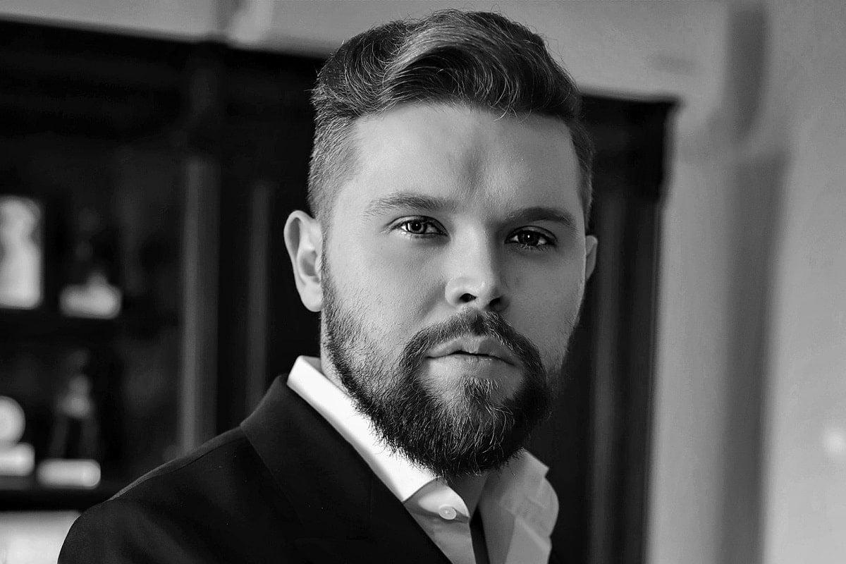Bogdan Asan-Mic, CEO Distributie pe Gustate