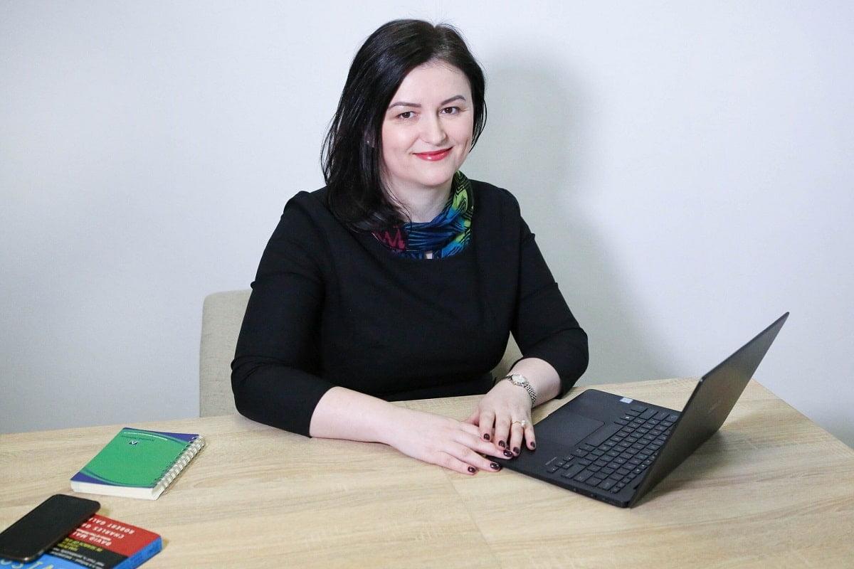 Ioana Arsenie, Fondator Trusted App