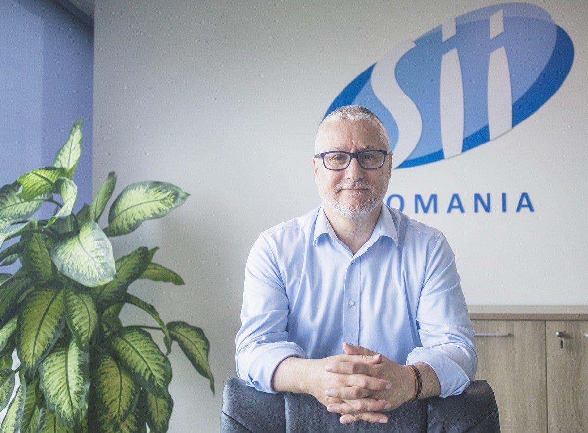 Manel Ballesteros, CEO SII Romania