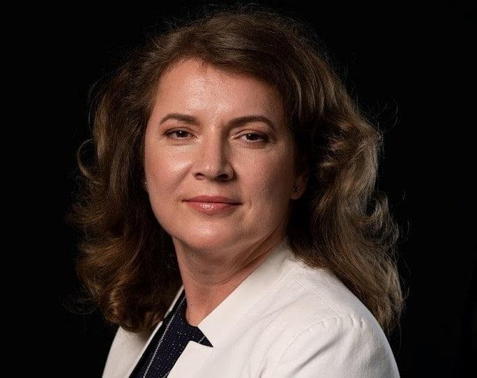 Mihaela Stroia CEO UNIQA Asigurari de Viata