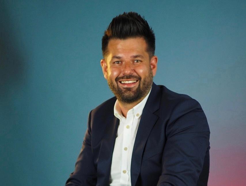 Razvan Popa CEO Alusystem
