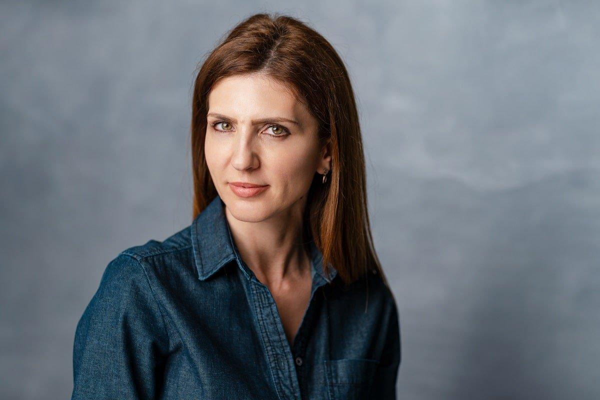Roxana Draghici, Head of Sales eJobs