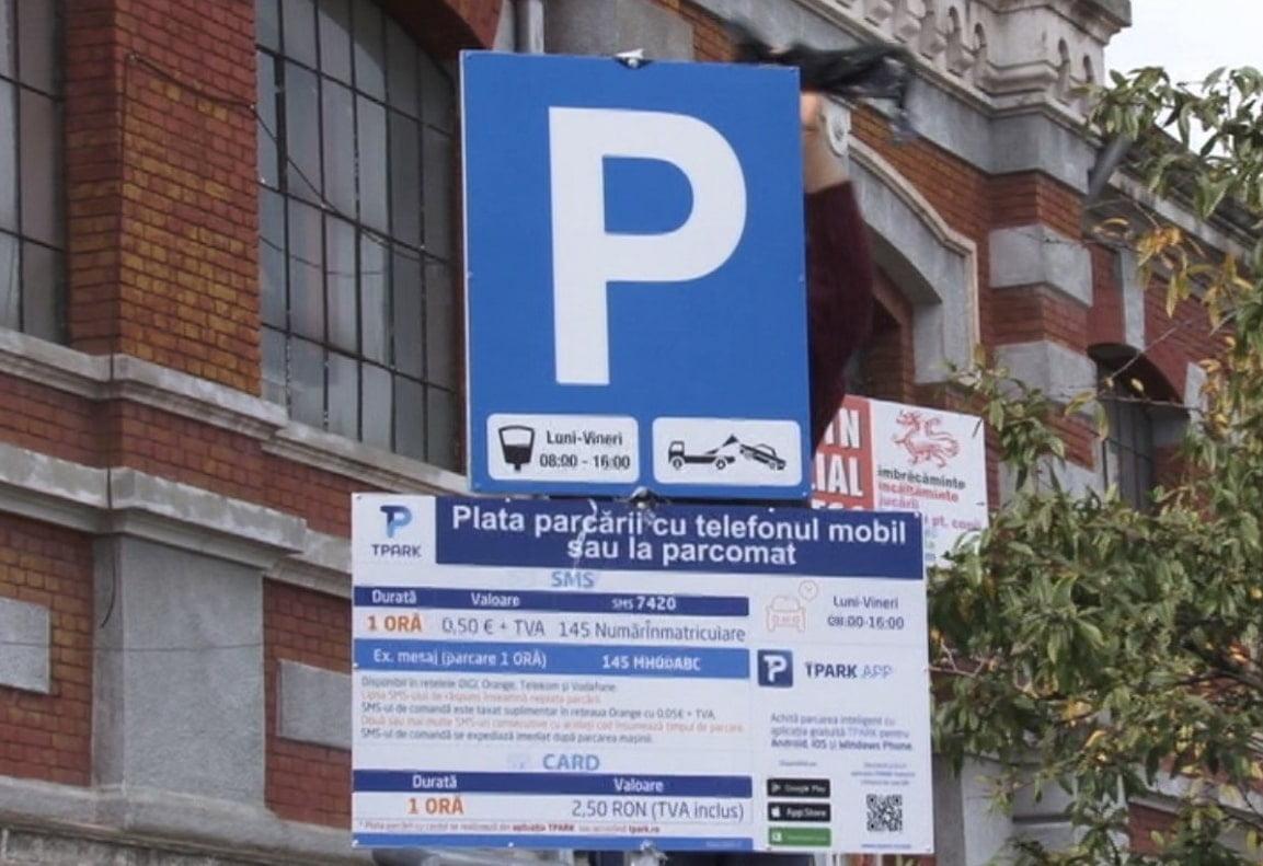parcare cu plata tpark