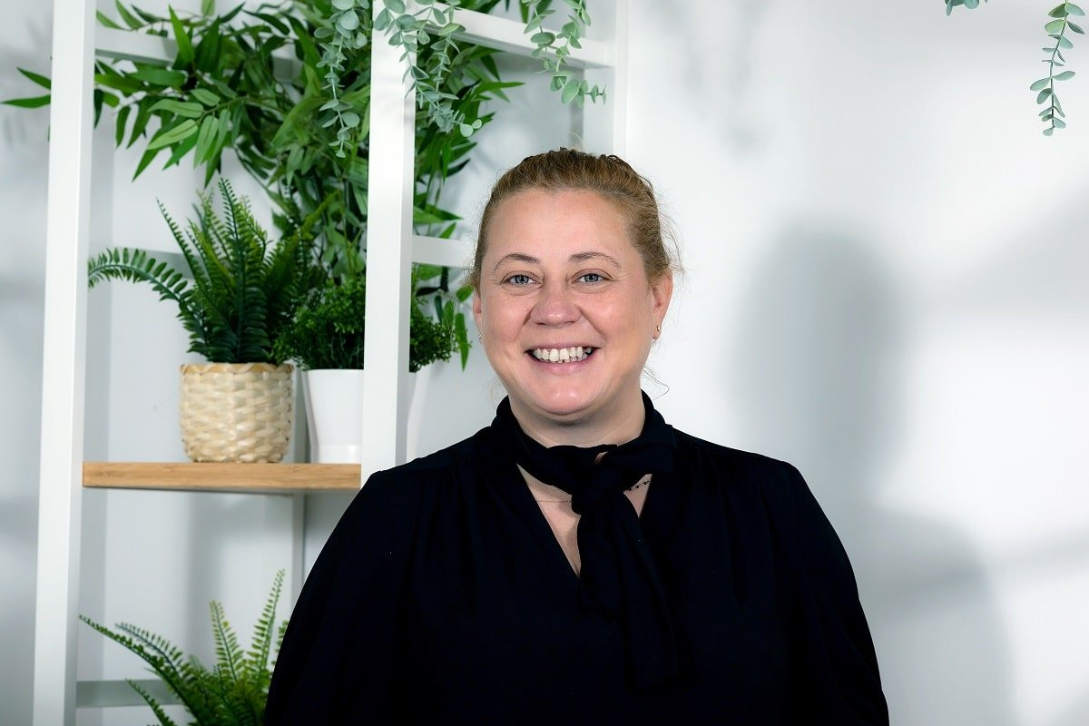 Ekaterina Egorova CEO IKEA