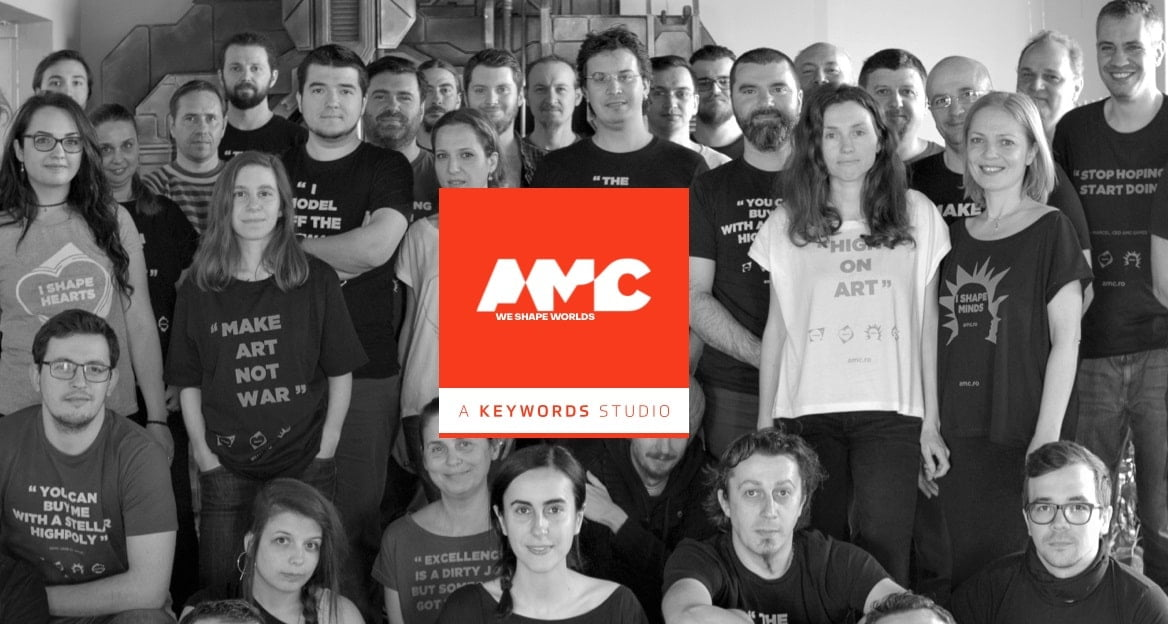 Echipa AMC Bucuresti