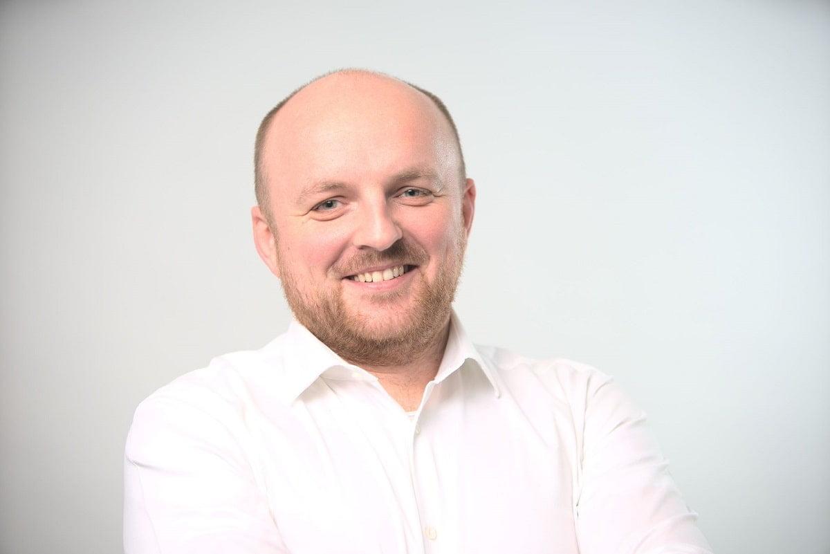Andrei Frunza CEO BestJobs