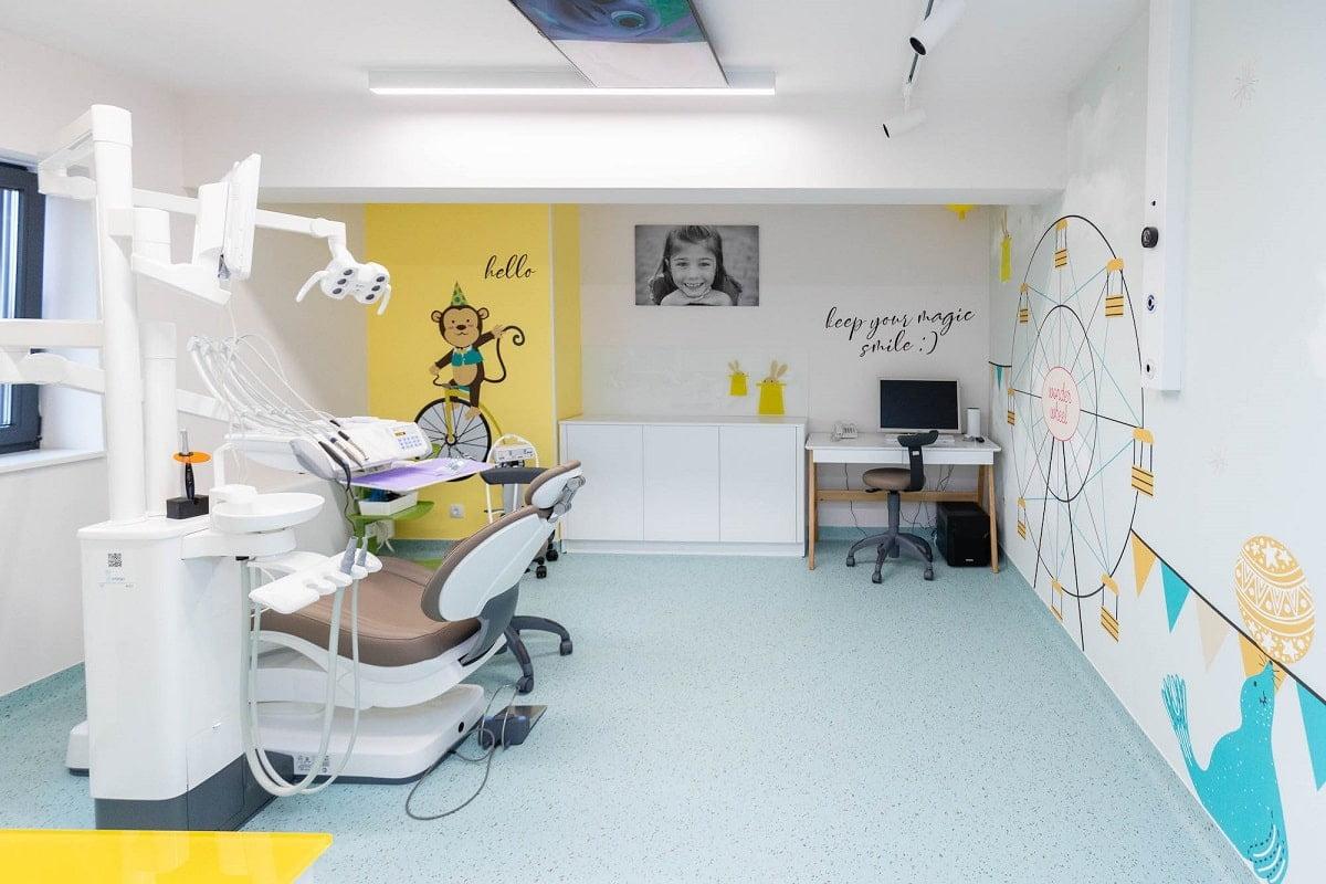 Clinica Dent Estet Ploiesti