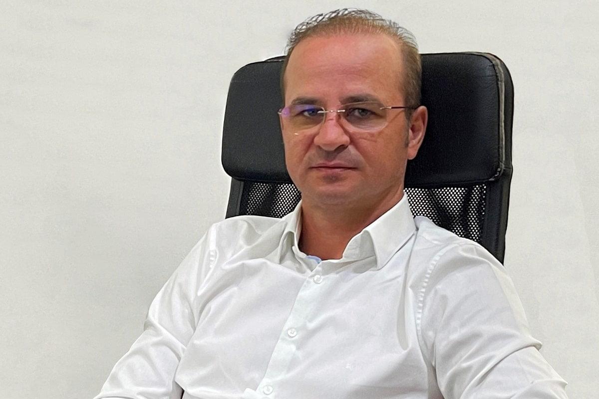 George Barbu, CEO ABN Systems International
