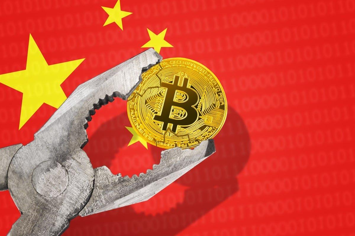 china vs bitcoin