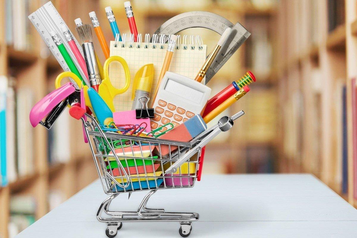 cumparaturi inceput scoala