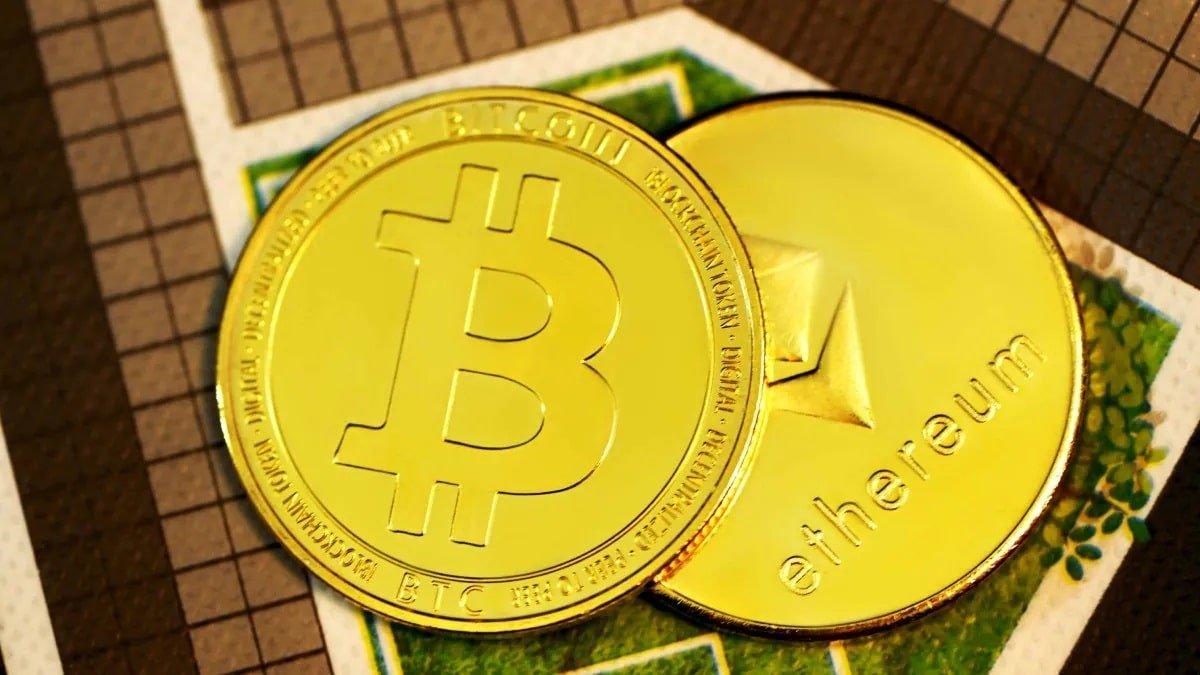 plata bitcoin ethereum