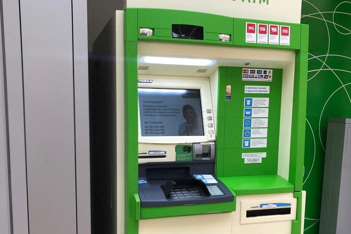 ATM OTP Bank