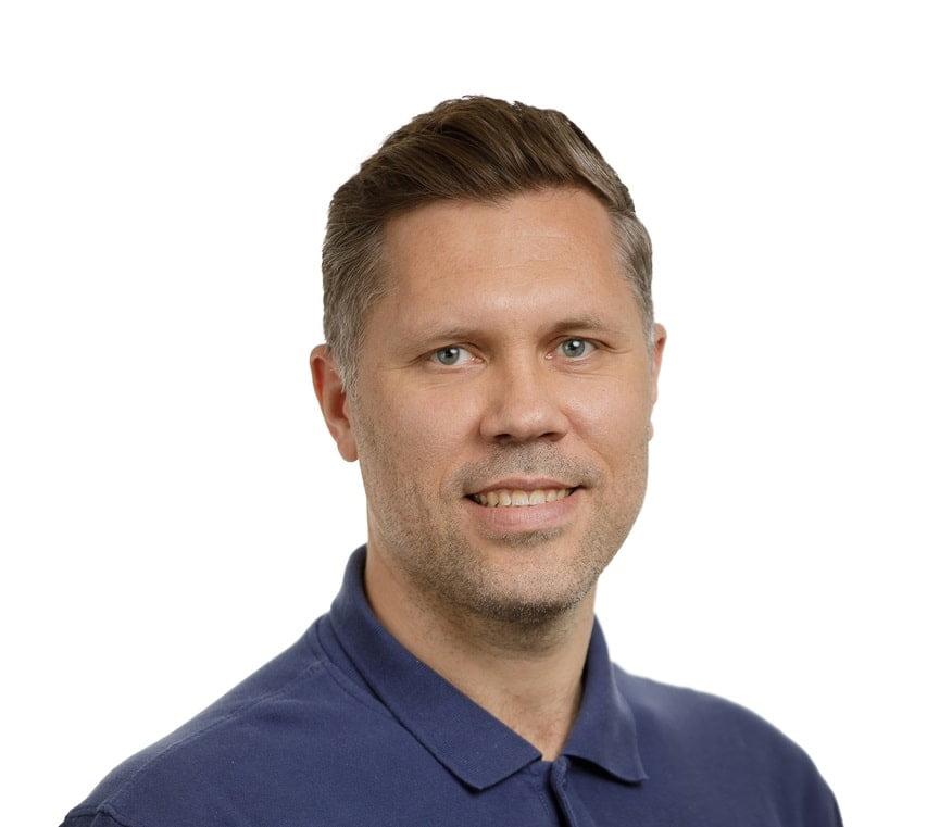 Radu Ciorba, fondatorul Ocean Credit si al aplicatiei Volt