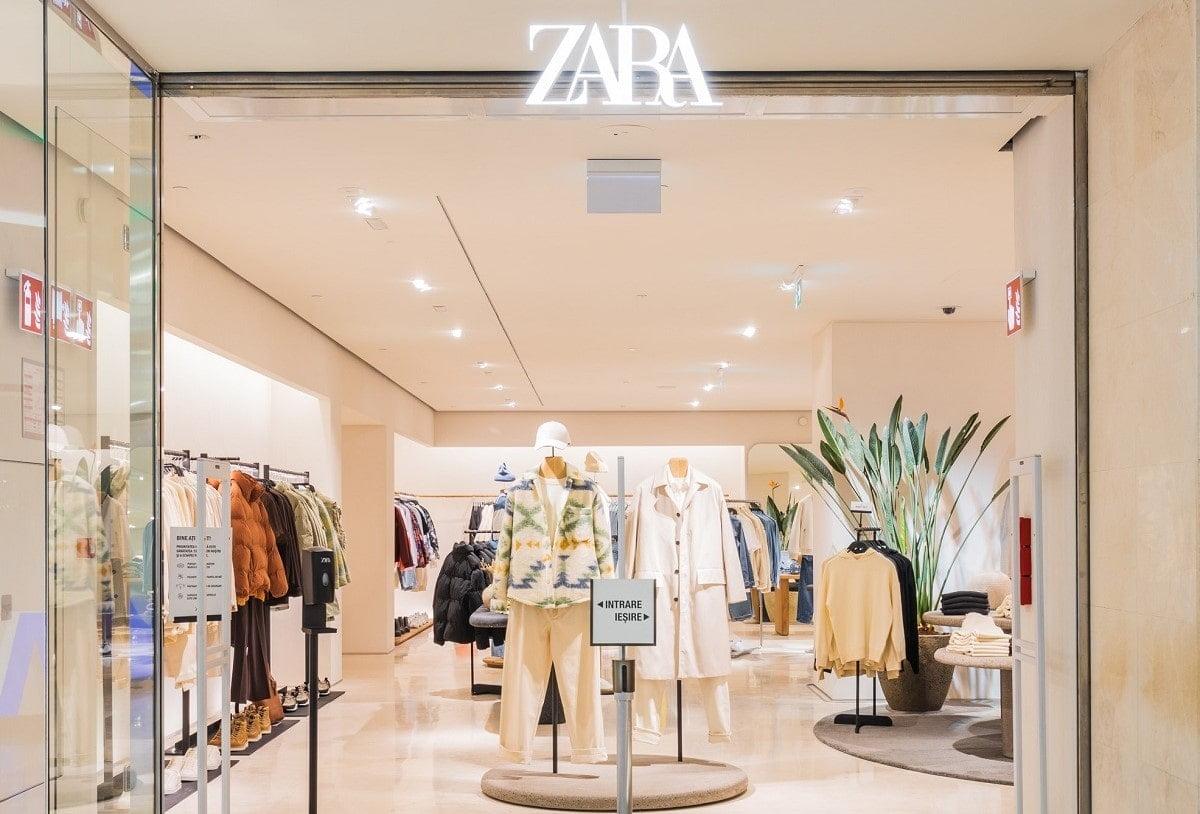 Zara Plaza Romania