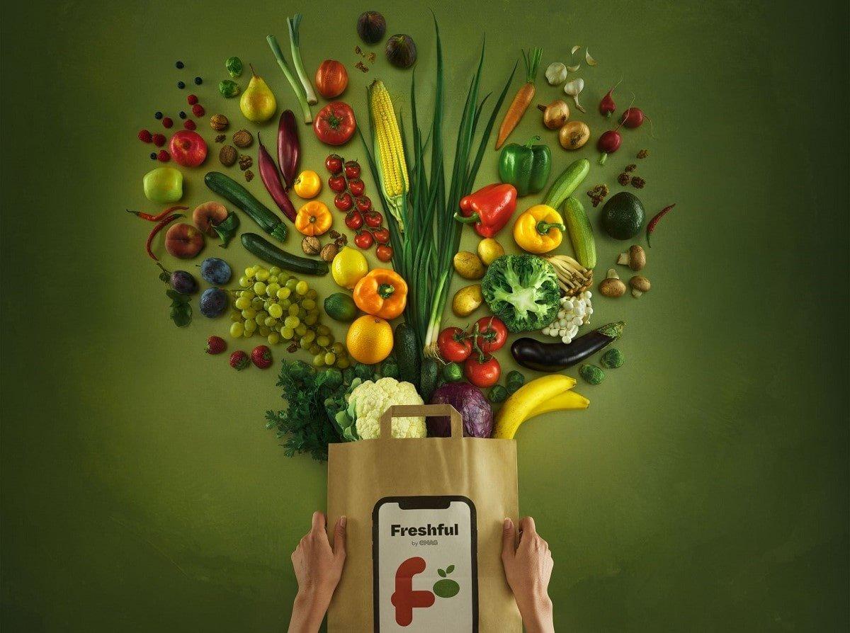 freshful legume fructe