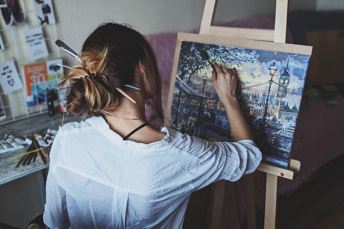 pictor valeriia miller